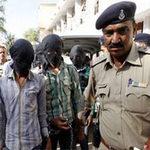 Tin tức trong ngày - Ấn Độ: Bắt 3 tên hiếp dâm tập thể du khách Mỹ