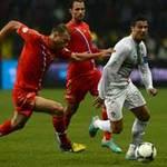 World Cup 2014 - BĐN - Nga: Chiến thắng nghẹt thở