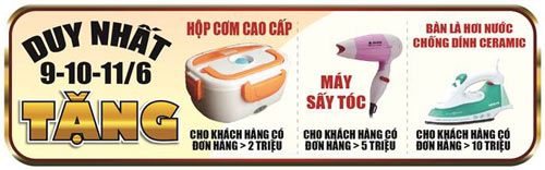 Topcare Minh Khai khuyến mãi lớn cho ngày mở cửa đầu tiên - 2