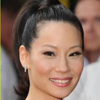 Trang điểm đơn giản như Lucy Liu