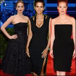 Thời trang - 13 chiếc váy đen đắt giá nhất xuân hè