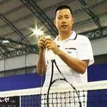 Học tennis qua tivi: Quấn cán vợt (P6)