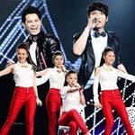 Ca nhạc - MTV - Nhóm nhạc Việt: Bảng đua không cân sức