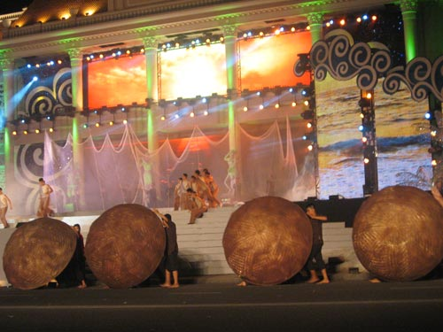 Festival biển Nha Trang: Ấn tượng Trường Sa - 3