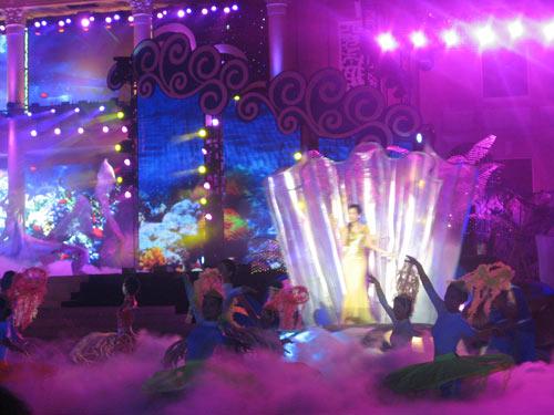 Festival biển Nha Trang: Ấn tượng Trường Sa - 2