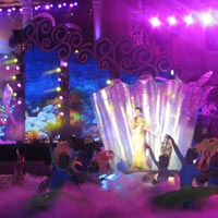Festival biển Nha Trang: Ấn tượng Trường Sa