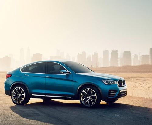 """BMW X4 """"chất thép"""" của người Đức - 3"""