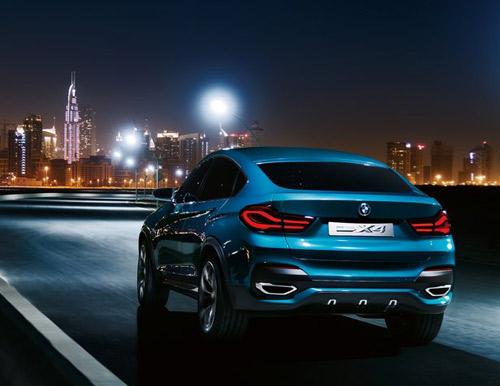 """BMW X4 """"chất thép"""" của người Đức - 5"""