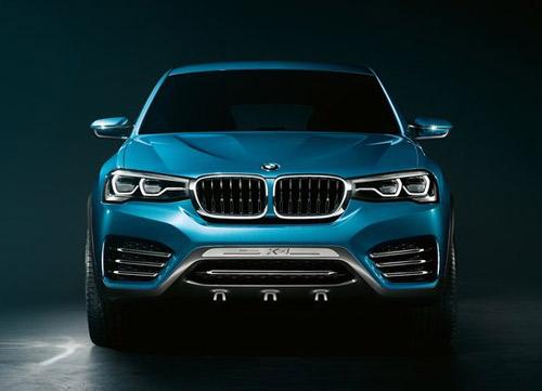 """BMW X4 """"chất thép"""" của người Đức - 6"""