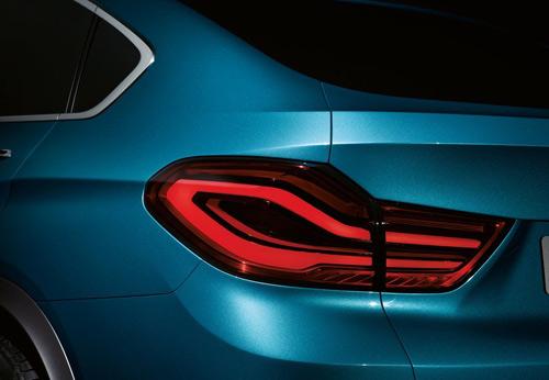 """BMW X4 """"chất thép"""" của người Đức - 8"""