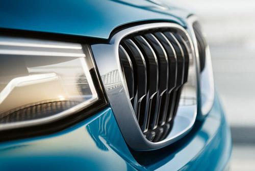 """BMW X4 """"chất thép"""" của người Đức - 9"""