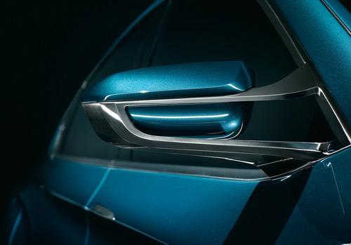 """BMW X4 """"chất thép"""" của người Đức - 10"""