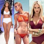 Cập nhật 4 xu hướng đồ bơi hot năm 2013