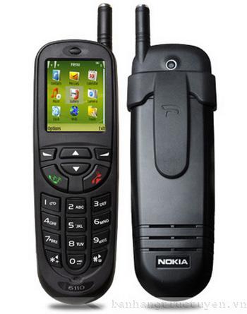 Điện thoại siêu bền Pin khủng giá chỉ 590.000đ - 2