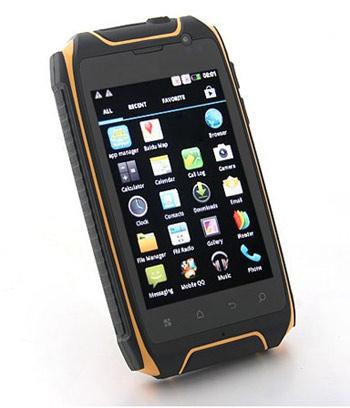 Điện thoại siêu bền Pin khủng giá chỉ 590.000đ - 5
