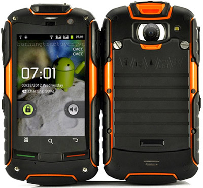 Điện thoại siêu bền Pin khủng giá chỉ 590.000đ - 6