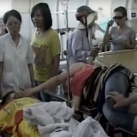 Quảng Nam: Tai nạn giao thông, 3 người chết