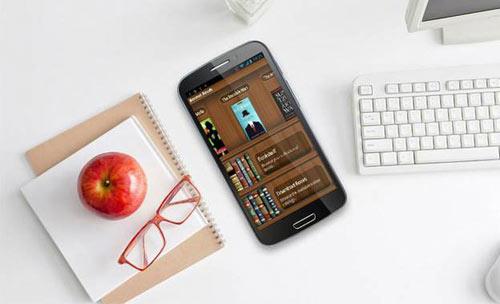 Smartphone cấu hình khủng tầm giá 3,5 triệu - 1
