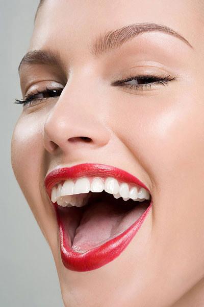 Để răng trắng đẹp không khó - 2
