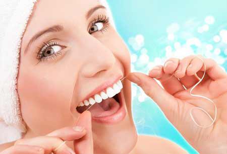 Để răng trắng đẹp không khó - 5