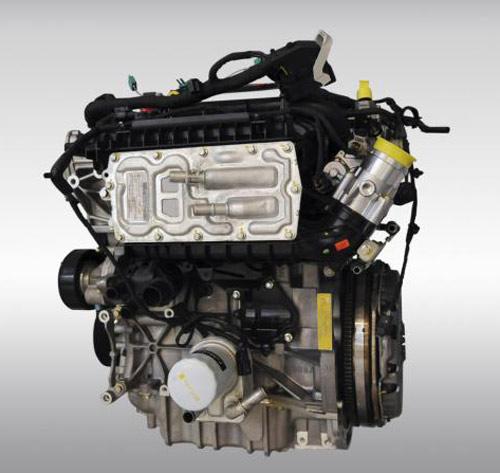 Ford Fusion 2014 động cơ mới sắp ra mắt - 4