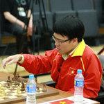 Thể thao - Lê Quang Liêm đấu cờ 3 ngày kiếm gần nửa tỷ tiền thưởng