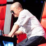 """Ca nhạc - MTV - Quốc Trung dùng scandal """"dọa"""" thí sinh"""