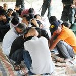 An ninh Xã hội - HN: Khởi tố công chức huyện Thạch Thất đánh bạc