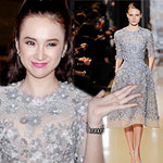 Thời trang - Angela Phương Trinh gặp rắc rối với váy áo
