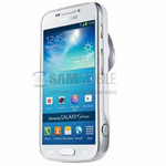 Galaxy S4 Zoom máy ảnh 16  chấm  lộ diện
