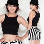 Thời trang - Chọn váy hè chất lượng cùng Hotgirl 9X