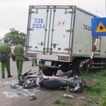 Tin tức trong ngày - Ba ngày, ba vụ tai nạn thảm khốc