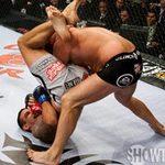 Thể thao - UFC: Đỉnh cao của Nhu thuật