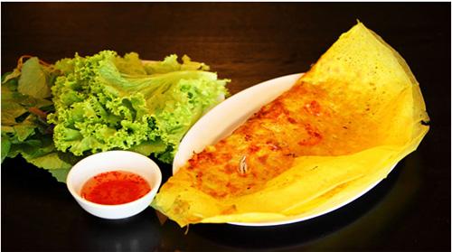Ẩm thực Nam bộ: Bánh khọt Cô Ba Vũng Tàu - 2