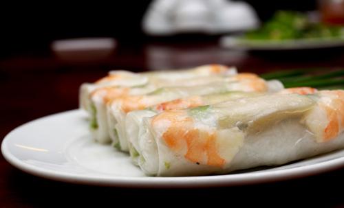 Ẩm thực Nam bộ: Bánh khọt Cô Ba Vũng Tàu - 10
