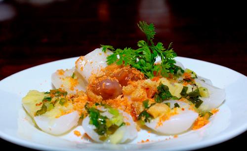 Ẩm thực Nam bộ: Bánh khọt Cô Ba Vũng Tàu - 9