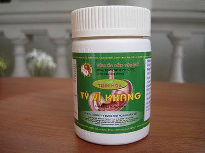 Phương pháp điều trị rối loạn thần kinh thực vật - 2