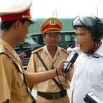 Tin tức trong ngày - Thanh tra xây dựng xé áo CSGT