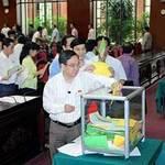 Tin tức Việt Nam - Kết quả phiếu tín nhiệm 47 lãnh đạo cấp cao