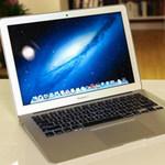 Thời trang Hi-tech - Apple tung bộ đôi MacBook Air mới