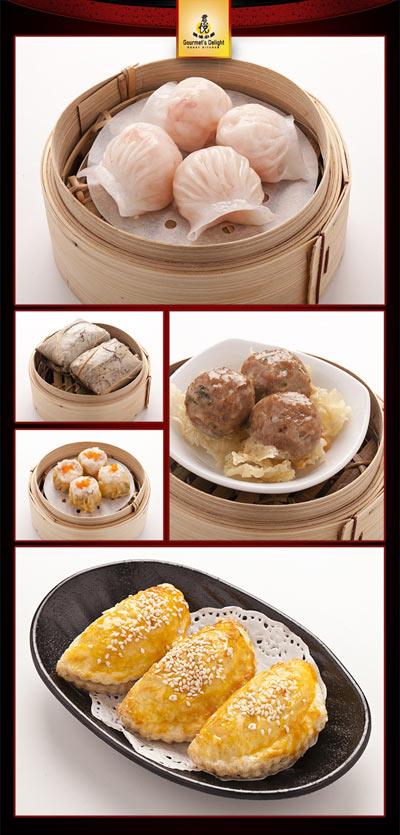 Thưởng thức ẩm thực tuyệt hảo tại Gourmet's Delight - 3