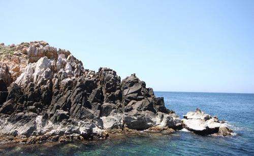 Ngất ngây đảo yến trên vịnh Nha Trang - 3