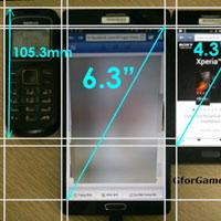 Galaxy Note 3 bất ngờ xuất hiện tại Việt Nam?