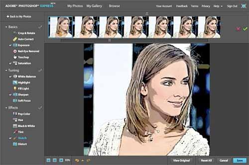 10 dịch vụ chỉnh sửa ảnh trực tuyến hấp dẫn - 8