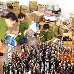 Thị trường - Tiêu dùng - Tràn lan rượu giả, rượu lậu