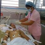 Tử vong dồn dập vì cúm A/H1N1