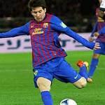 Bóng đá - 46 bàn của Messi La Liga 2012/13