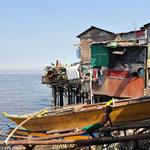 Tin tức trong ngày - Cuộc sống rách nát ở khu ổ chuột Philippines