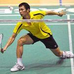 Thể thao - Tiến Minh thua sốc tại giải cầu lông Indonesia mở rộng