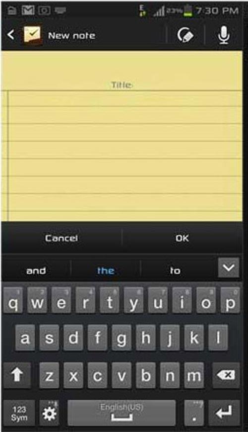 Hàng 'khủng' Xperia ZU ra mắt ngày 4/7 - 15